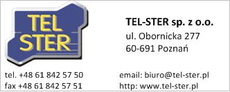 logo TEL-STER